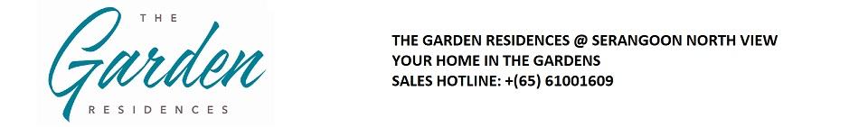 The Garden Residences